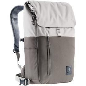 deuter UP Seoul Backpack 16+10l, grijs